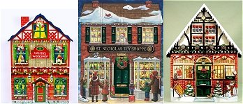 Wooden Advent Calendars With A House Theme We Are Pleased To Offer You Our In Variety Of Sizes