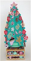 Candy Tree Advent