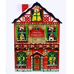 Santas Workshop Advent Calendar