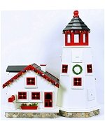 Lighthouse Advent Calendar