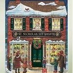 Toy Shoppe Advent Calendar