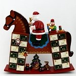 Rocking Horse Advent